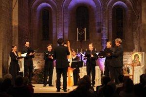 La Main Harmonique-Sacrae-Cantiones - Sylvanes